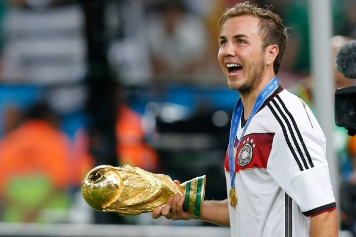'Indian Youngsters Can Soon Light Up Bundesliga': Germany's World Cup Final Hero Mario Götze Backs Indian Football