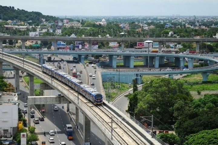 Chennai Metro: 118 Km Phase-II Planned With 16 Interchange Stations; To Connect Suburbs, Integrate Public Transport