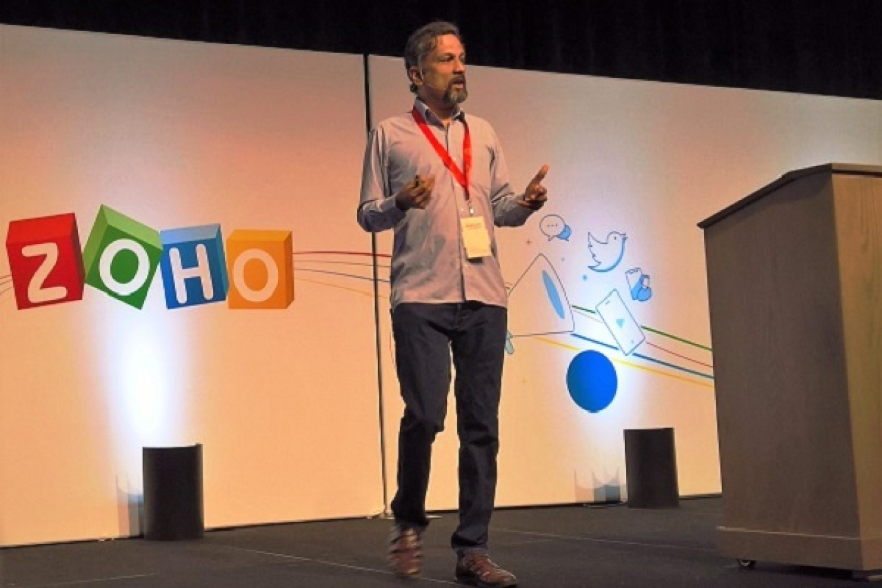 'India Must Have Its Own LTE Modem For National Security': Zoho Develops Indigenous 4G LTE  Modem