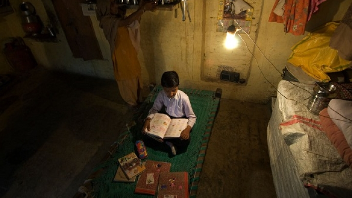 Light At The End Of A Long Tunnel: India Just 28,594 Households Away From Achieving 100 Per Cent Electrification