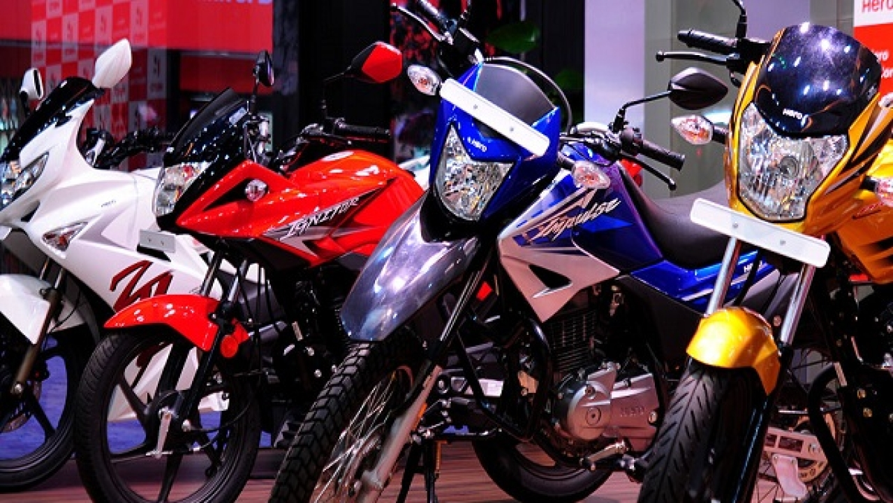 Make-In-India, For The World: Motorcycle Exports On The Rise, Over 27 Lakh Units Shipped Abroad In April-January