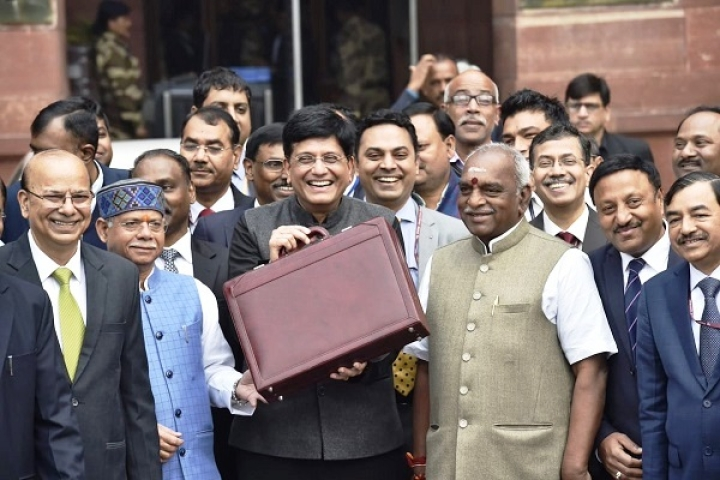 Complete Coverage Of #Budget2019: Doubling Tax Exemption, DBT For Farmers, Biggest Ever Defence Budget And More