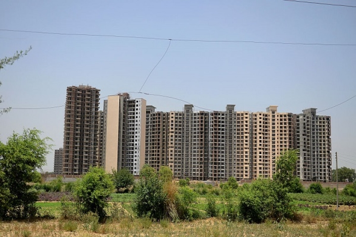 Understanding The Crisis In India's Real Estate Sector And Four Ways To Solve It