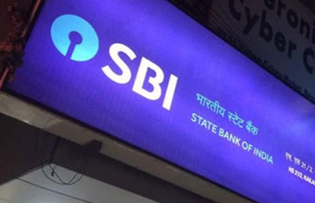 Look What The SBI Is Signalling With Its Repo-Linked Savings Deposit Rate