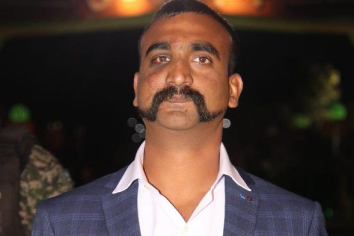 Wing Commander Abhinandan's  Vir Chakra Citation Reveals  Details About The 27 February Air Skirmish; Read It Here