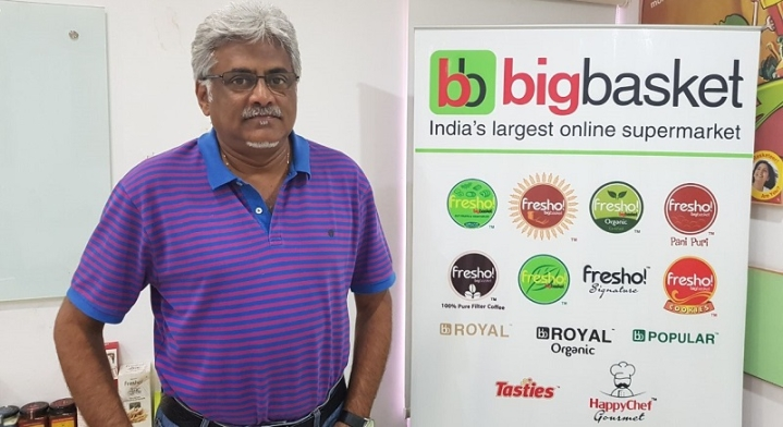 BigBasket Just Got Bigger: Joins The Unicorn Club With Fresh Funding Of $150 Million