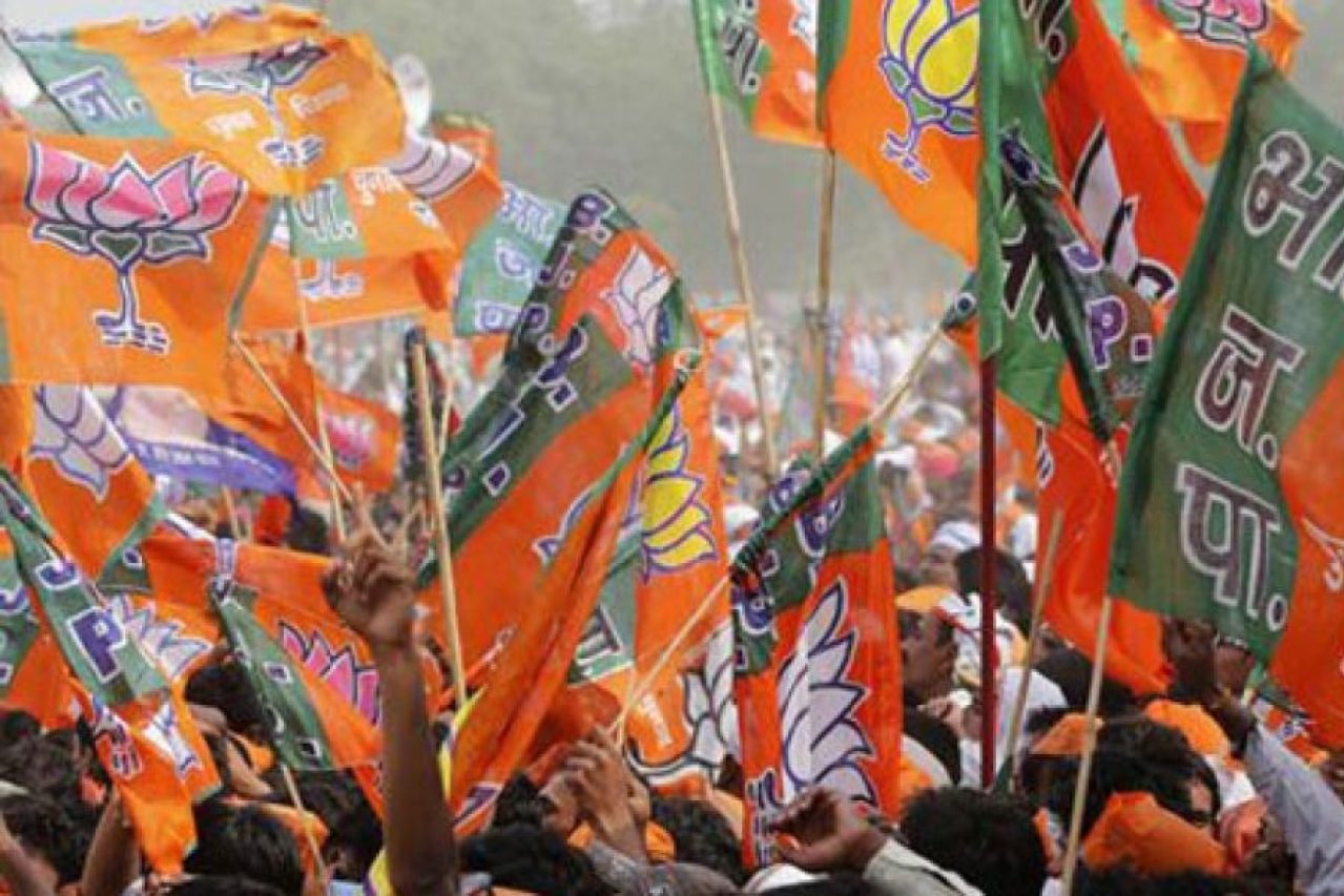 Bengal: Second BJP Worker Murdered In Two Days As State Witnesses Spurt Of Post Poll Violence