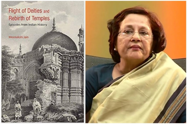 New Book Documents  How Hindus Saved Idols And Rebuilt Temples Destroyed By Islamic Iconoclasm