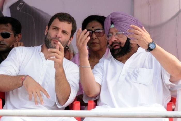 Post Balakot: Calling Rahul Gandhi's Bluff