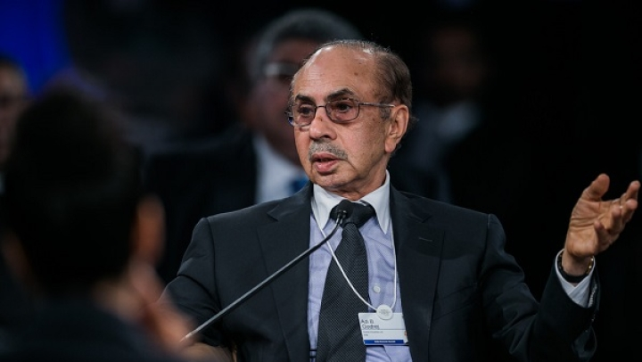 """In Fact, There Is Shortage Of People"": Adi Godrej Says Shortage Of Jobs Is 'Wrong Perception' Created By Opposition"