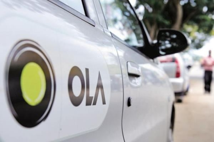 Ola Aims  To Turn Profitable By Restructuring Company Ahead Of IPO, To Shed 5-8 Per Cent Of Staff