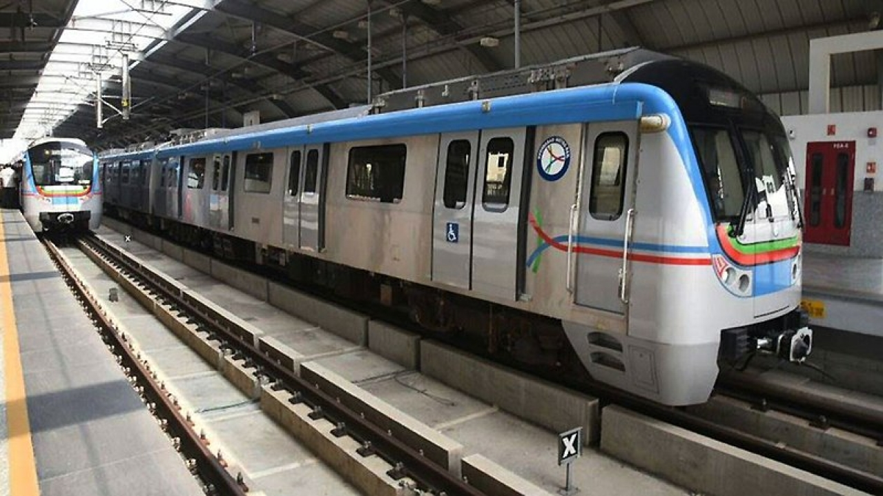 India On The Move: These Are The 13 Ongoing Metro Projects In India