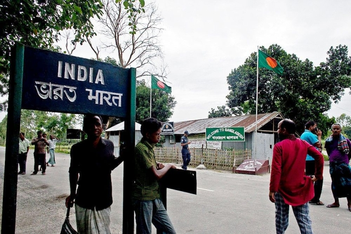 Infiltrators, Smugglers And Traffickers Stopped In Their Tracks On India-Bangladesh Border