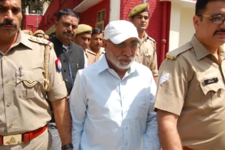 From Don To Dust: Western UP's Most Dreaded Criminal, Sushil Mooch, Surrenders In Muzaffarnagar Court
