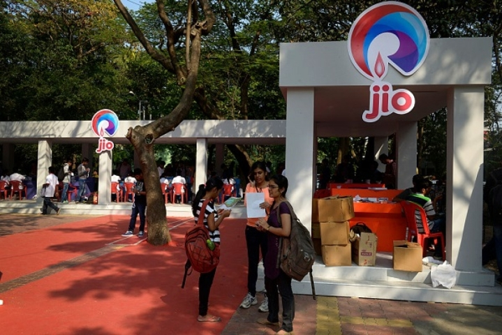 With Airtel And Vodafone Idea Tanking Up On Equity, Jio's Rise May Slow Down