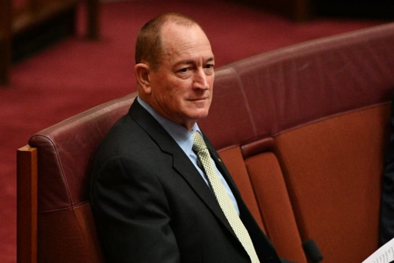 Australian Senator Blames Christchurch Mosque Attack On Muslim Immigration