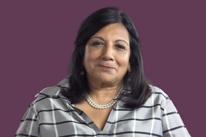 Kiran Mazumdar Shaw Reaches A Rs 3.01 Lakh Settlement  With Market Regulator SEBI On Infosys Insider Trading Case