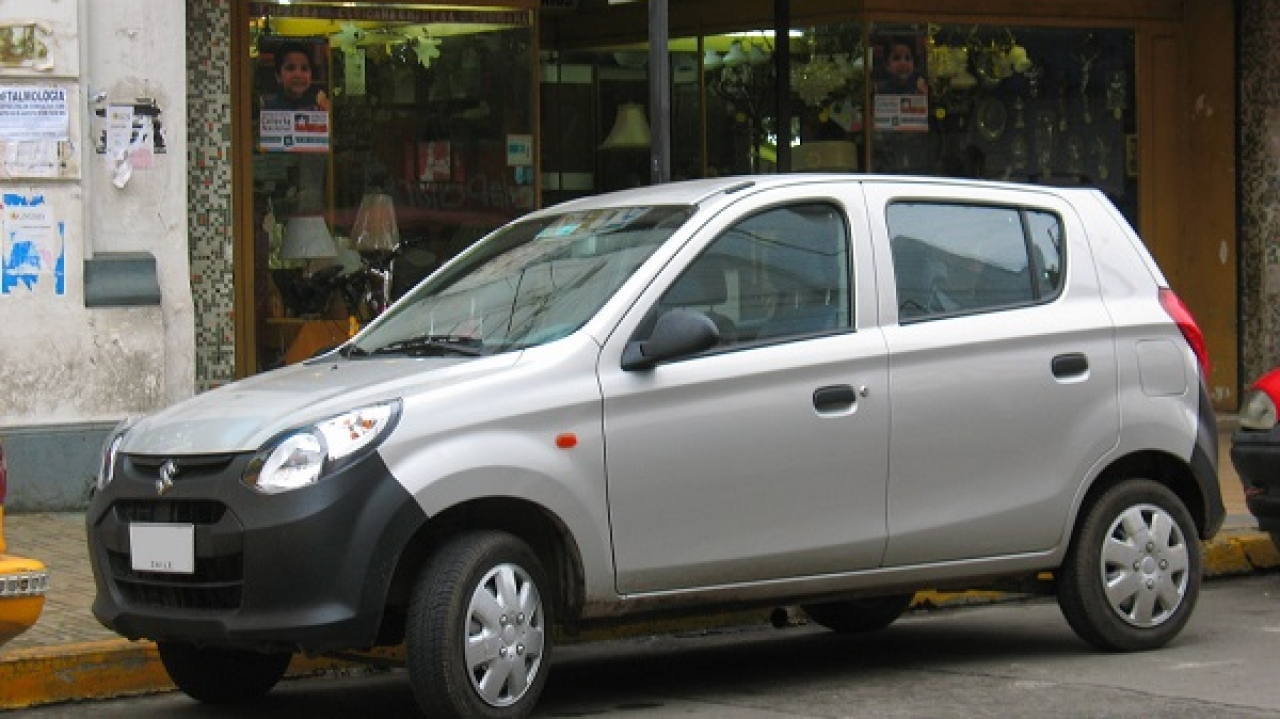 Which Is The Best Selling Passenger Vehicle In India Now? Read On To Find Out