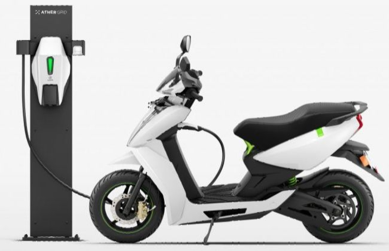 Two-wheelers should be the priority area of the EV sector in India.