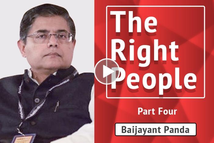 [Watch] Jay Panda Unpacks India's Confused Secularism