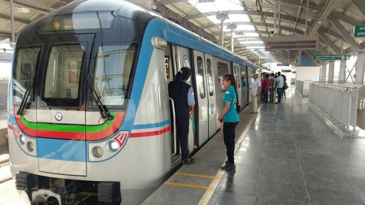 Hyderabad Metro's Daily Ridership Rises To 2.21 Lakh After Opening Of Ameerpet-Hi Tec City Stretch