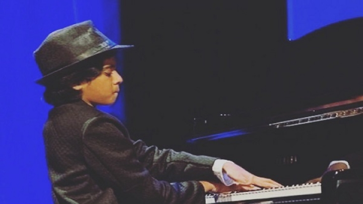 Chennai's 13-Year Old Piano Prodigy Lydian Nadhaswaram Wins 1st Prize, $1 Million Prize Money In 'The World's Best'