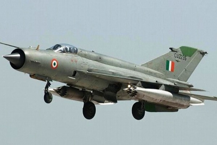 Indian Air Force Releases Never Before Seen Information To Prove Pakistan F-16 Was Indeed Shot Down By India