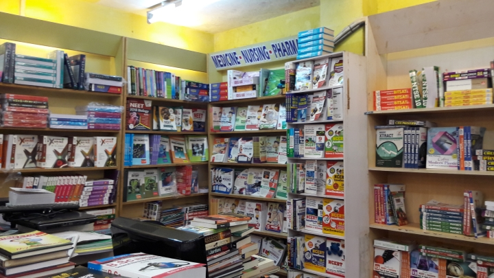 30,000 Duplicate NCERT Books For Rs 50 Lakh: Delhi Police Busts Piracy Syndicate