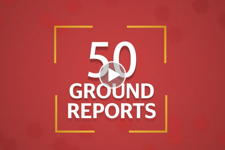 Introducing Swarajya's '50 Ground Reports' Project, And An Appeal From The CEO