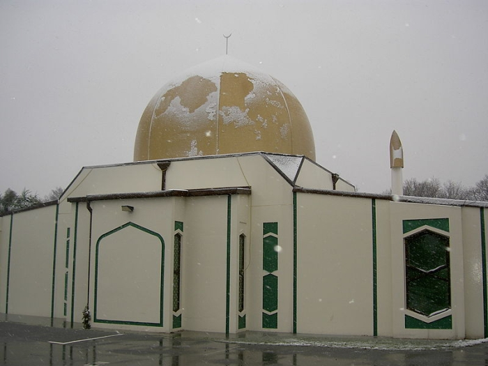 Neuseeland Moschee Video: Flipboard: 'Brenton Tarrant': Before The Christchurch