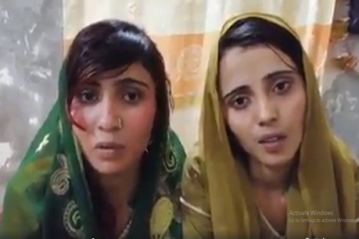 Two Teenage Hindu Girls Abducted On Holi Eve, Forcibly Converted To Islam In Pakistan's Sindh Province