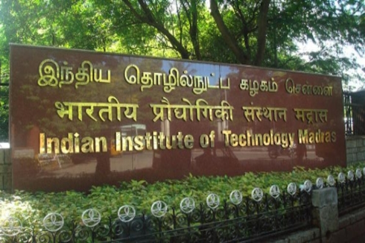 IIT Madras Incubated Start-Up To Revolutionise Recruitment By Allowing Students To Holistically Showcase Skills