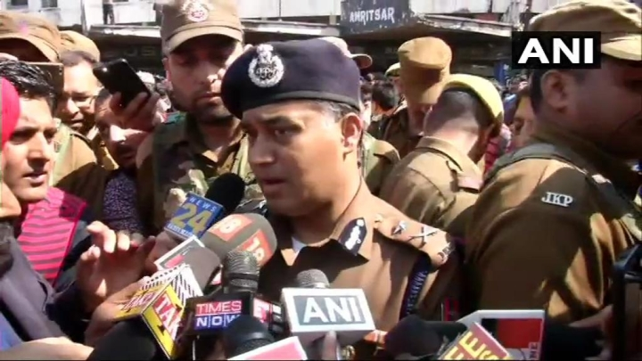 Jammu Grenade Attack: Accused Will Be Turning 13, Say School Records; Family Claims He Left 'To Visit Maternal Uncle'