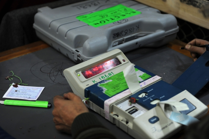 2019 Lok Sabha Elections: EC Announces Poll Schedule; Seven Phase Polling From 11 April-19 May, Counting On 23 May