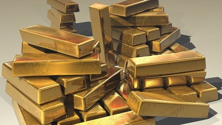 RBI Will Soon Become World's Tenth Largest Holder Of Gold,  Data Shows