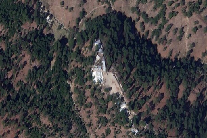 Explained: What Latest Satellite Images Tell About India's Air Strike On Jaish Camp In Pakistan