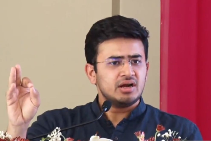 Radical Islamist Organisation Planned To Kill Tejasvi Surya, Prominent BJP Supporter During Pro-CAA Rally