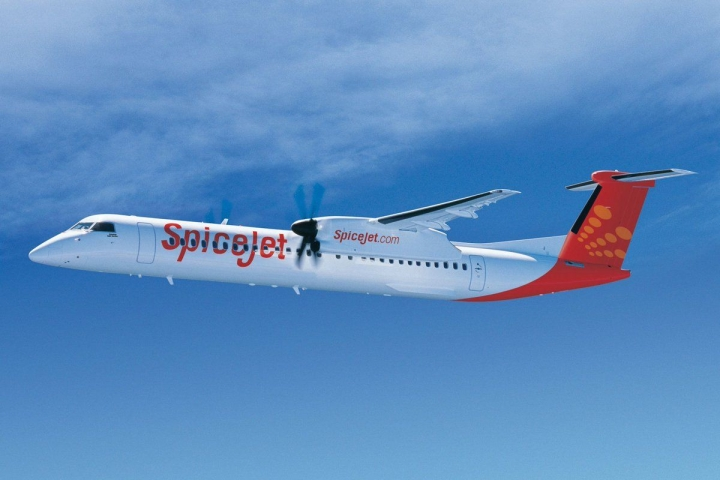 Spicejet Launches Hyderabad-Colombo, Chennai-Patna Flights Along With Six Others Under UDAN Including Jaipur-Amritsar