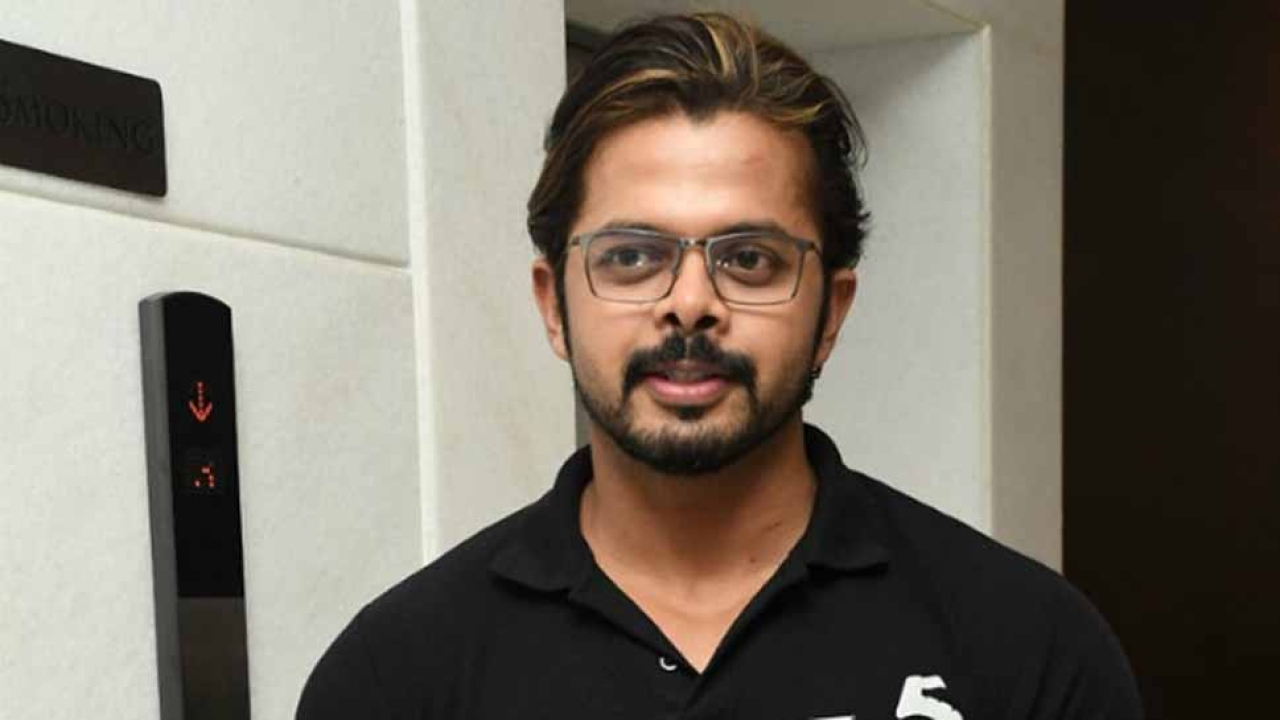IPL Spot-Fixing Case: Supreme Court Sets Aside Life Ban On Sreesanth, Asks BCCI To Reconsider Its Quantum