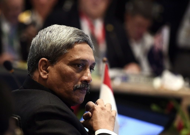 The Manohar Parrikar I Was Lucky To Know…