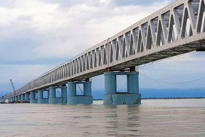 Tell-Tale Bridges Spanning The Brahmaputra: A Story Of Congress Apathy For The North-East