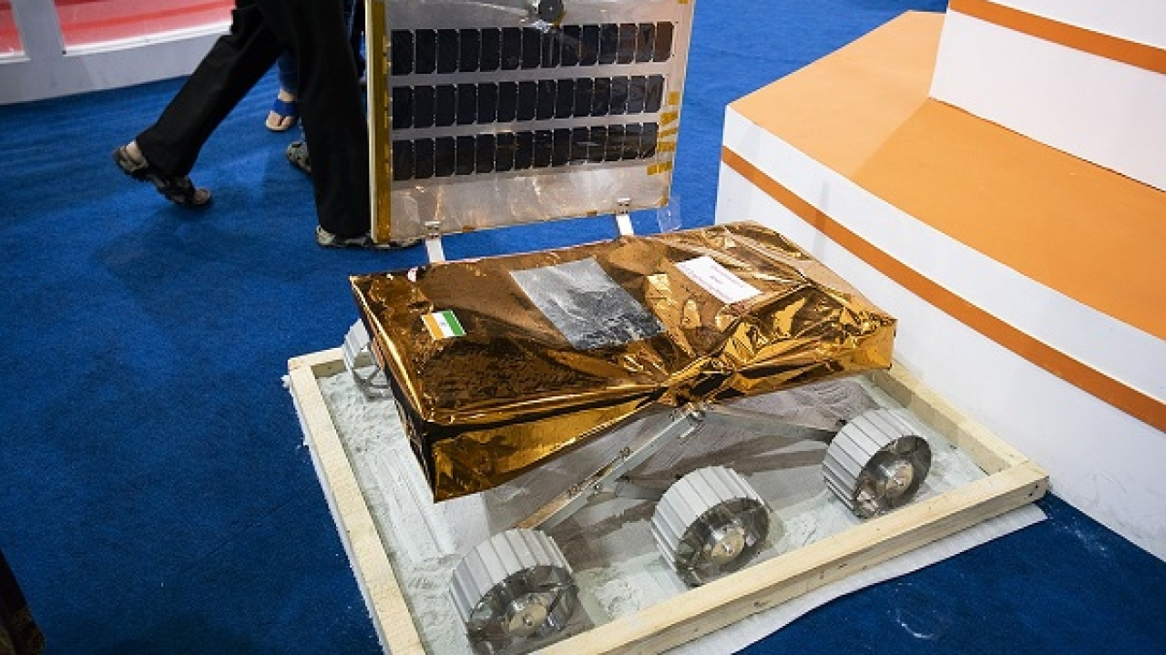 ISRO's Chandrayaan-II To Carry NASA's Experimental Device To Calculate Distance Between Moon And Earth