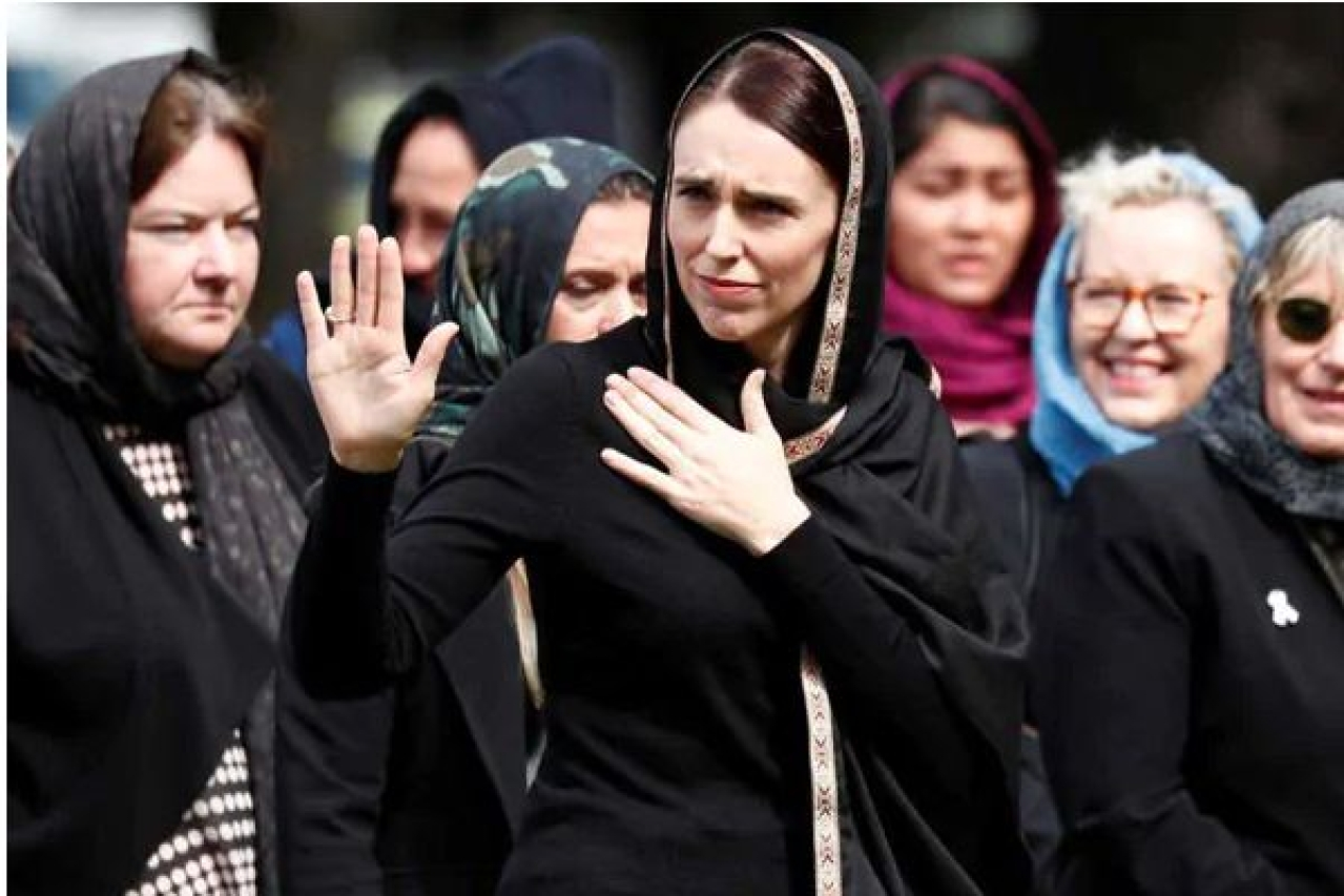 Watch: Young Muslim Asks New Zealand PM To Embrace Islam Post Christchurch Attack, Sparks Debate On Political Islam