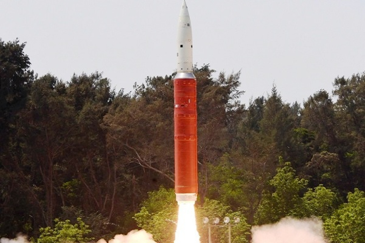 Technology Ready In 2007 But Absence Of Political Will: India's Anti-Satellite Missile Has 'Centimetre-Level Accuracy'