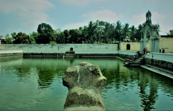 Sirkazhi: A Great Tamil Shaivite Saint's Birthplace Urgently Needs Restoration And Care