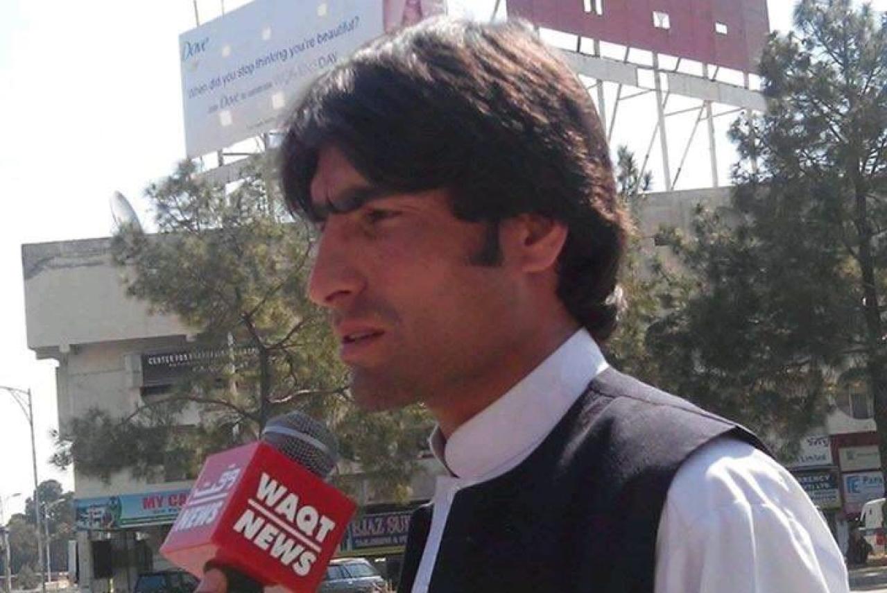 2012 Kohistan video case