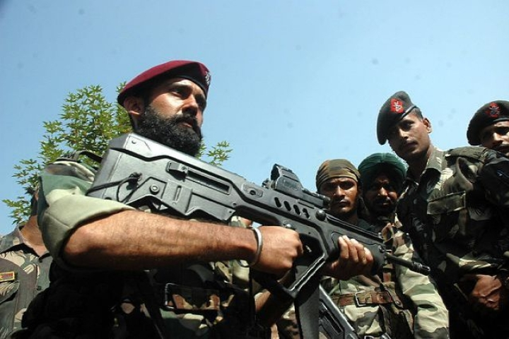Indian Army's Special Forces To Be Better-Equipped: US Assault Rifles, Ammunition, Parachutes Acquisition In Pipeline