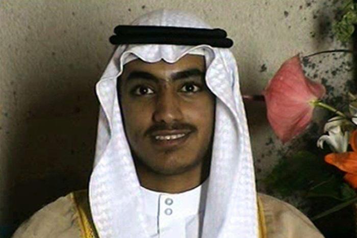 UNSC Sanctions Committee Blacklists Osama Bin Laden's Son Expected To Succeed Al-Zawahiri As Al Qaida Leader