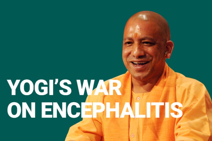 [Watch] Yogi Government Took The Fight To Japanese Encephalitis – And Now They Are Winning