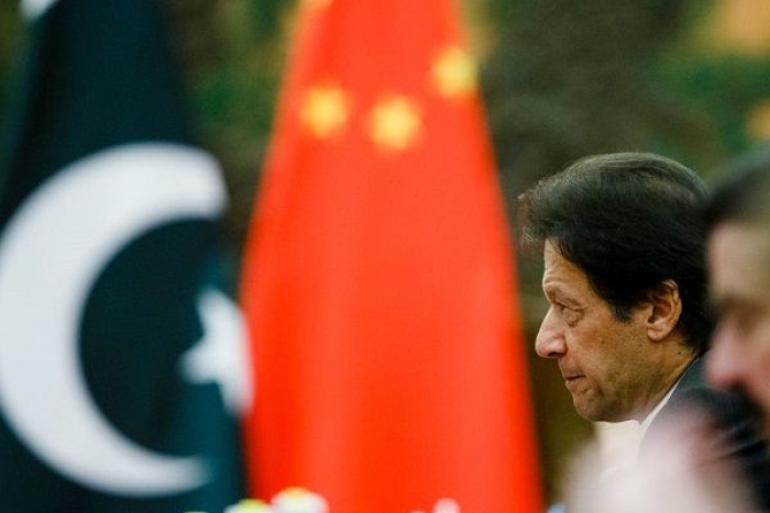 Imran Khan 'Surprised' By India's Reaction To Trump's False Claim That PM Modi Requested Mediation On Kashmir